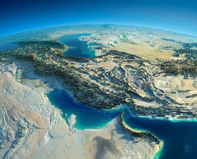 تهیه نقشه گسل 5 کلانشهر در دستور کار سازمان زمین شناسی، تصرف گسل ها با سازه ها چالش محققان