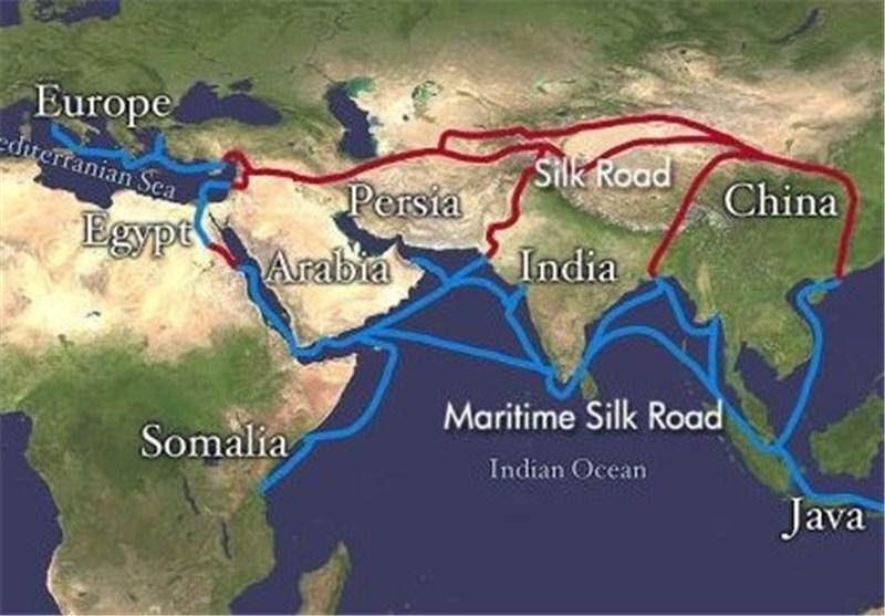 تردید پاکستان برای پیوستن به جاده ابریشم جدید به دلیل مسائل اقتصادی