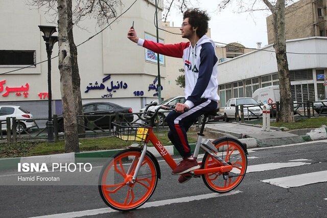 از دوچرخه های بیدود چه خبر؟