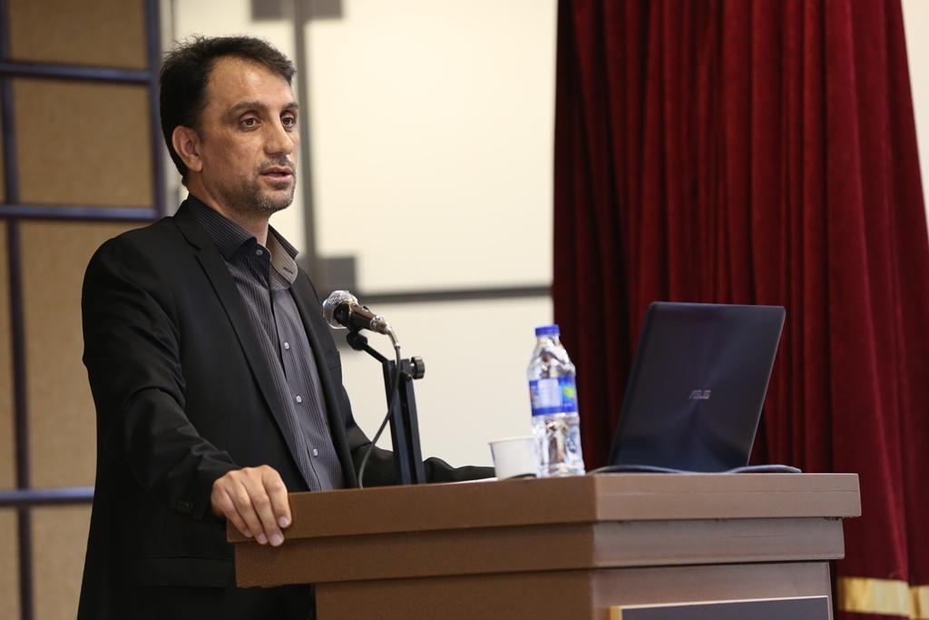 گردهمایی معاونان پژوهشی دانشگاه آزاد با تاخیر در 25 دی ماه 98 برگزار می گردد