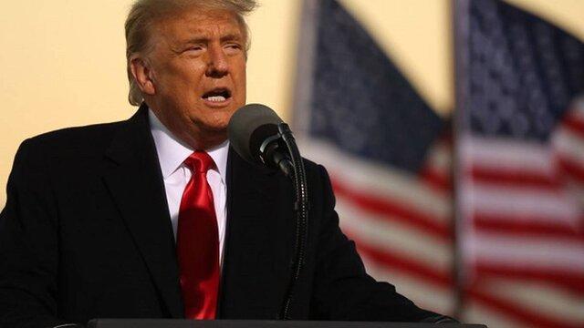 ترامپ: دست کم 306 رای الکترال می گیرم، به صورت زودهنگام اعلام پیروزی نمی کنم