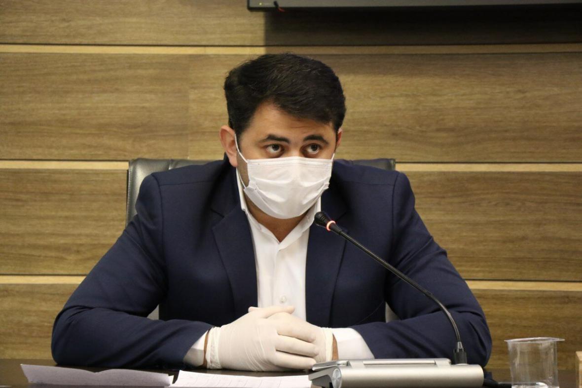 خبرنگاران نقاط حادثه خیز جاده های روستایی آذربایجان غربی شناسایی گردد