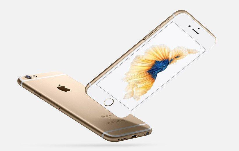 آیفون 6 اس و آیفون SE از iOS 15 پشتیبانی نخواهند کرد