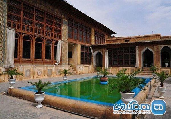 اعلام ثبت 9 خانه تاریخی شیراز در فهرست ملی