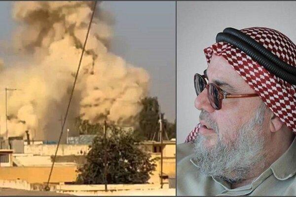 پرده برداری سرکرده داعشی از حمایت اقتصادی سعودی از تروریستهای تکفیری در عراق