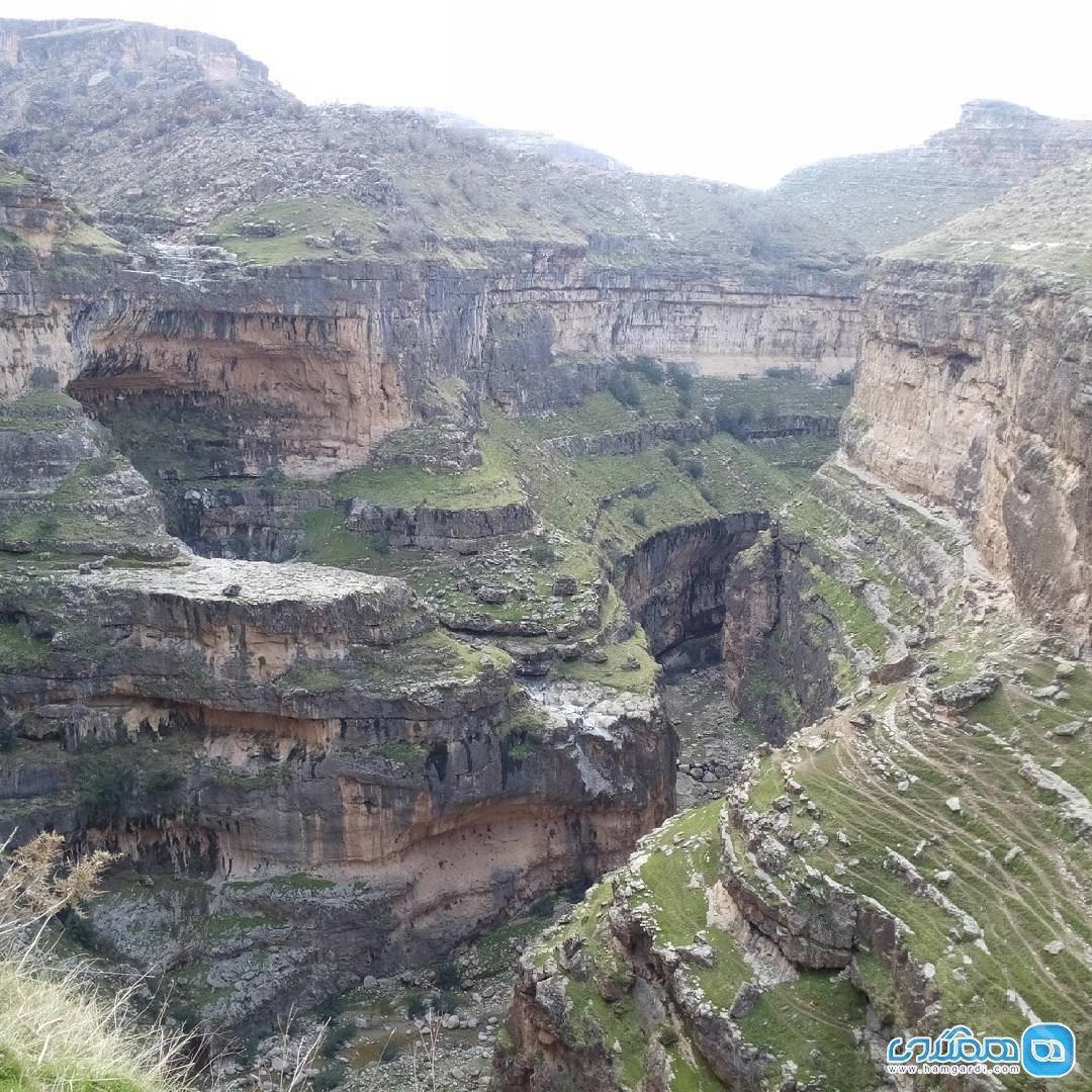 روستای زید ، تجربه هیجان در بین انبارهای باستانی ایران