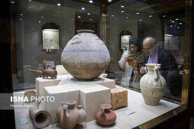 ایام کرونا فرصت خوبی برای مطالعه آثار مخازن موزه&zwnjها برای پژوهشگران فراهم کرد