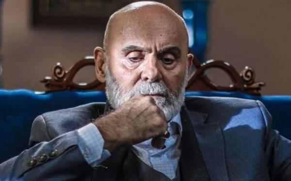 جمشید هاشم پور: حاج حسن ها به جامعه ما لطمه زده اند