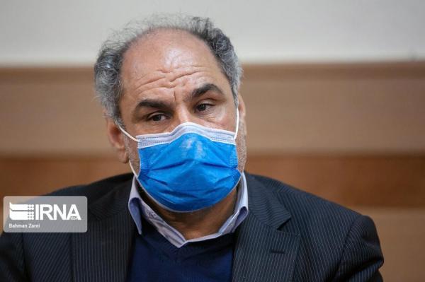 خبرنگاران کاهش پرونده های ورودی از اولویت های دادگستری کرمانشاه است