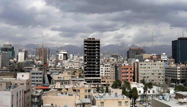 قیمت مسکن امروز در تهران 10 دی 99