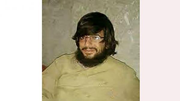 عکس اولین تروریست اعدامی در خاش ، حسن دهواری کیست؟