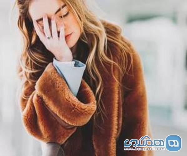 آسیب هایی که زمستان به دندانها میزند