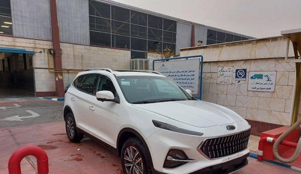 شروع فروش خودروی شاسی بلند جدید کرمان موتور