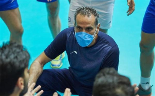 فرایند برگزاری اردوی تیم ملی والیبال نوجوانان تشریح شد