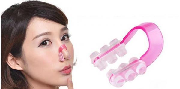 آیا استفاده از گیره کوچک کننده بینی موثر است؟