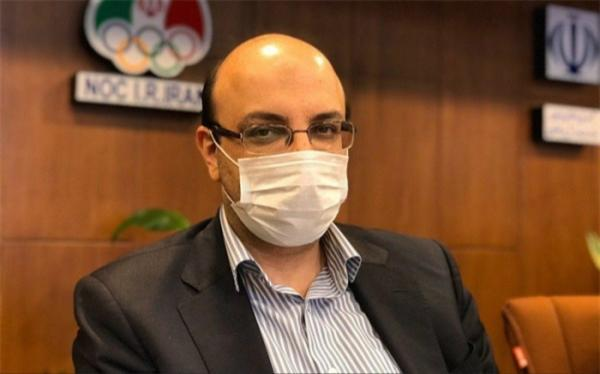 علی نژاد: راه رسیدن ورزش ایران به توسعه ایجاد عدالت جنسیتی است