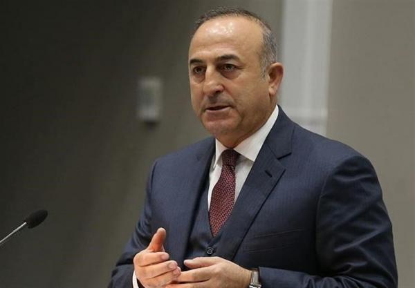 درخواست ترکیه از ایران برای حضور در نشست مشترک درباره افغانستان خبرنگاران