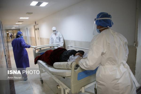 احتمال اعلام شهرهای جدید قرمز ، محدودیت تخت های بیمارستانی در خوزستان