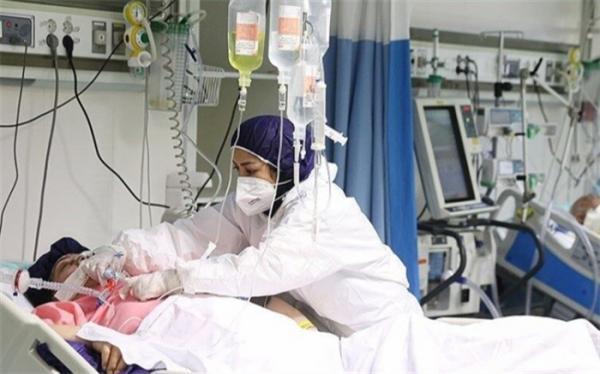 شناسایی 22586 بیمار جدید کرونایی در کشور